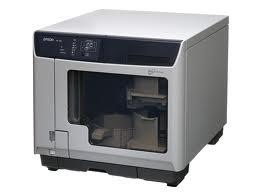 Epson Discproducer PP-100AP Print Only WITH CISS