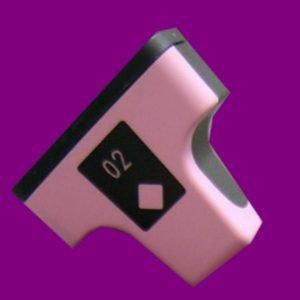 JPL Phototech Hewlett Packard HP02 Light Magenta Cartridge